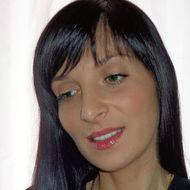 Аватар - Татьяна Сак