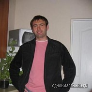 Аватар - Дмитрий Суворов